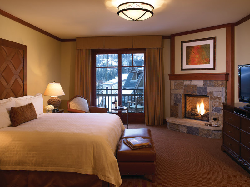 Four Seasons Resort And Residences Vail - Vail, CO