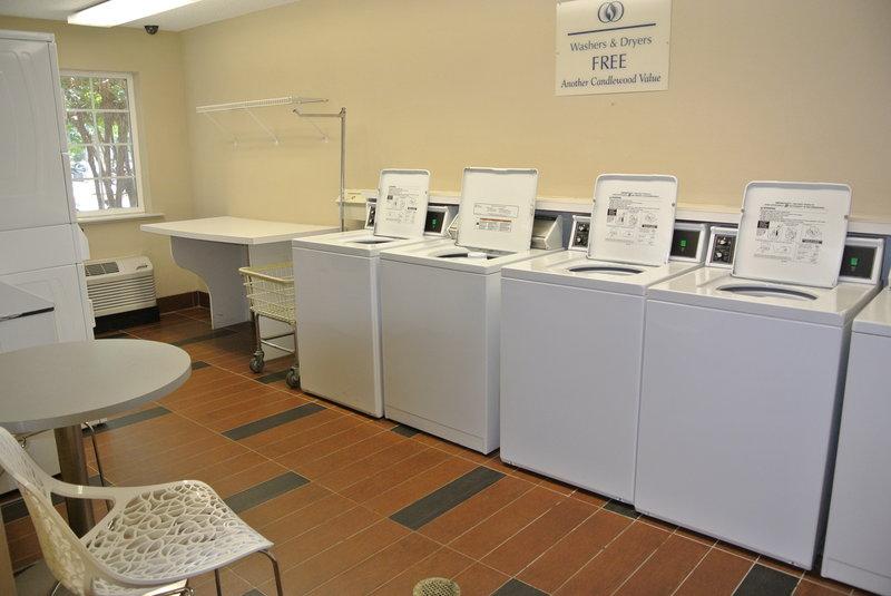 Candlewood Suites-WA-Fairfax - Fairfax, VA