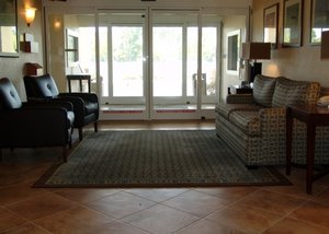 Lobby - Candlewood Suites Miramar Beach