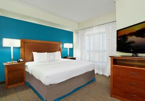 Room - Residence Inn by Marriott DFW Airport North Grapevine