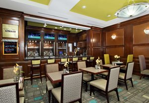 Bar - Residence Inn by Marriott DFW Airport North Grapevine