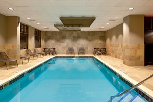 Pool - Holiday Inn Downtown Grand Rapids
