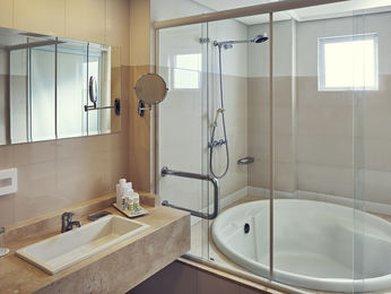 Mercure Camboriu Hotel - Guest Room