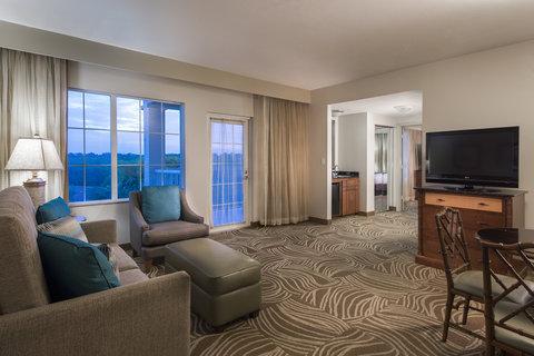DoubleTree Suites by Hilton Naples - DoubleTree Naples - Superior Suite