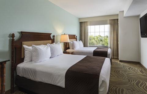 DoubleTree Suites by Hilton Naples - Doubletreenaples