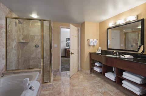 DoubleTree Suites by Hilton Naples - DoubleTree Naples - Capri Suite