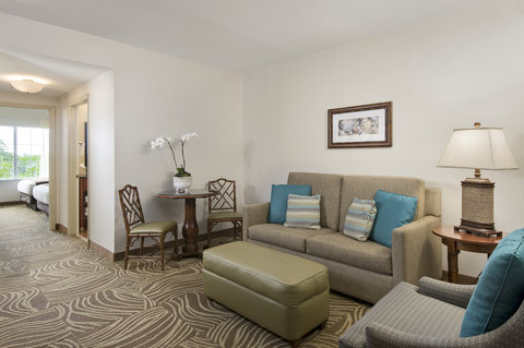 DoubleTree Suites by Hilton Naples - DoubleTree Naples Delux King or Double