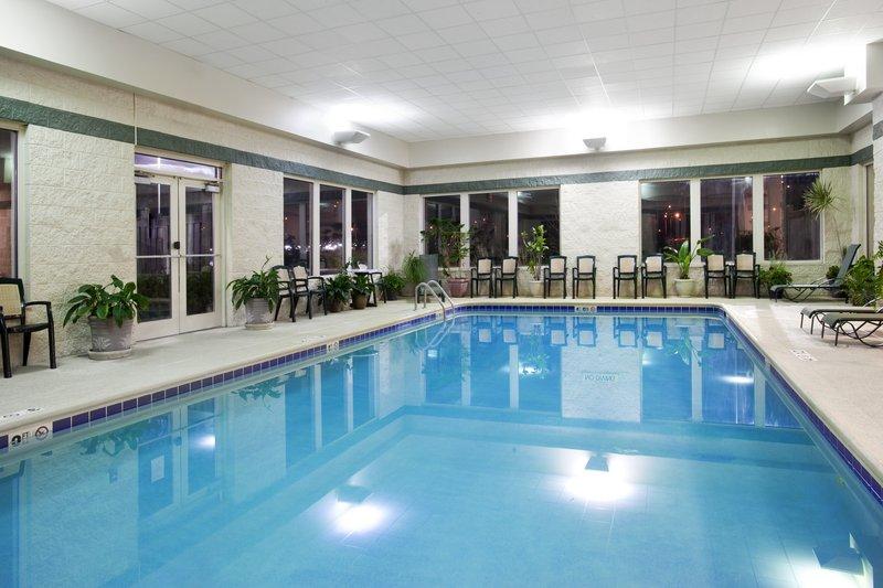 Hotels Near Tinley Park Il