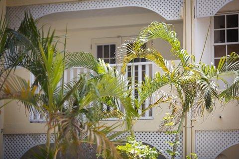 Sugar Bay Barbados - Sugar Bay