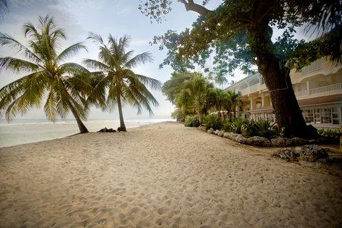 Sugar Bay Barbados - Natural Tranquil Bay