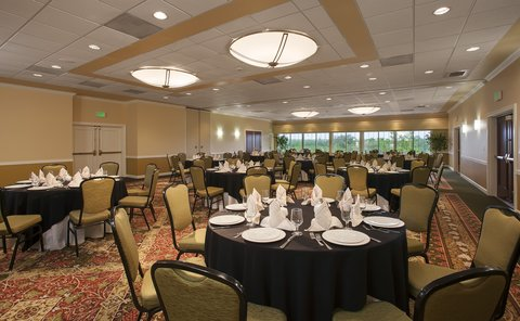 DoubleTree Suites by Hilton Naples - Sorrento Ballroom - Banquet