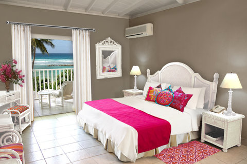 Sugar Bay Barbados - Family Suite