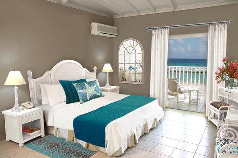 Sugar Bay Barbados - Oceanfront Room