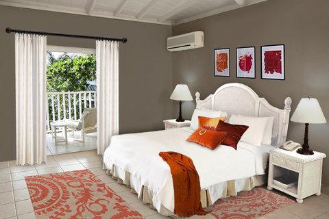 Sugar Bay Barbados - Signature Rooms