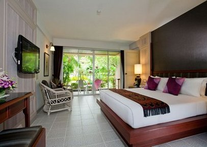 Phuket Orchid Resort - Deluxe