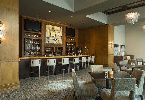 Renaissance Tampa International Plaza Hotel - Gabriella s