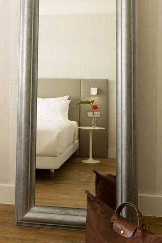 NH Atlanta Brussels - Guestroom