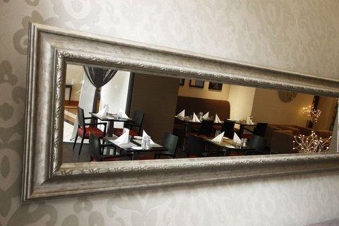 NH Atlanta Brussels - Restaurant