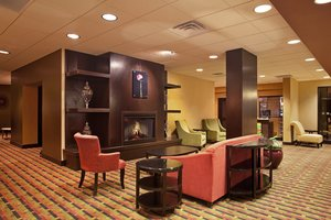 Lobby - Holiday Inn Downtown Grand Rapids