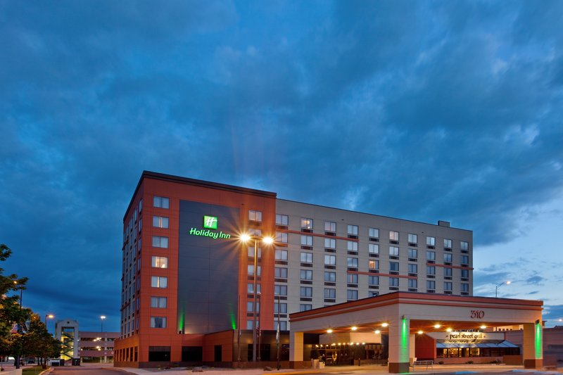 HOLIDAY INN GRAND RAPIDS DWTN