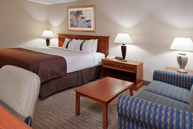 Holiday Inn CLEVELAND-AIRPORT - Cleveland, OH