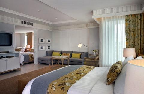 Amari Hua Hin - Family Suite Room