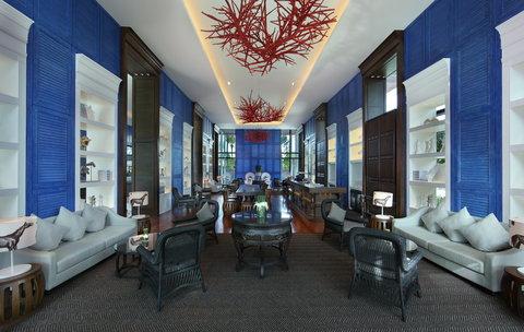 Amari Hua Hin - Coral Lounge