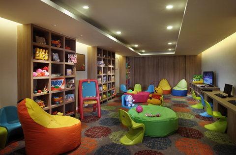 Amari Hua Hin - Kids Club