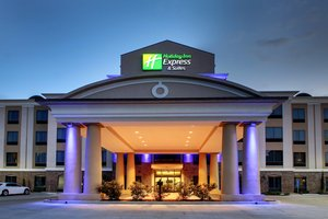 Holiday Inn Express Hotel Amp Suites Natchez Ms See