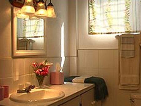 Casa Blanca By The Sea - bathroom