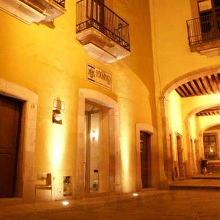 Casa Santo Domingo - exterior