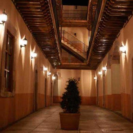 Casa Santo Domingo - interior 2