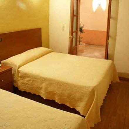 Casa Santo Domingo - room 1