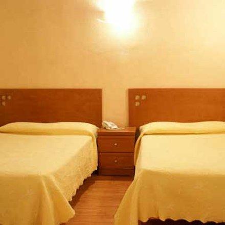 Casa Santo Domingo - room 2
