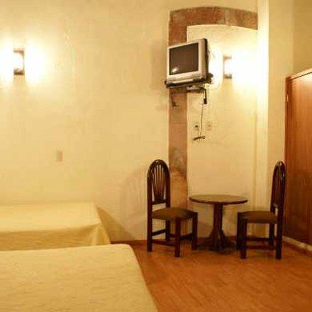 Casa Santo Domingo - room 3