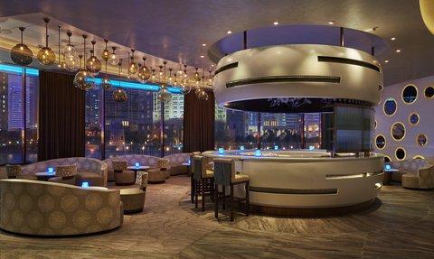 فندق فور سيزن  - Nobu White Pearl Bar   Lounge