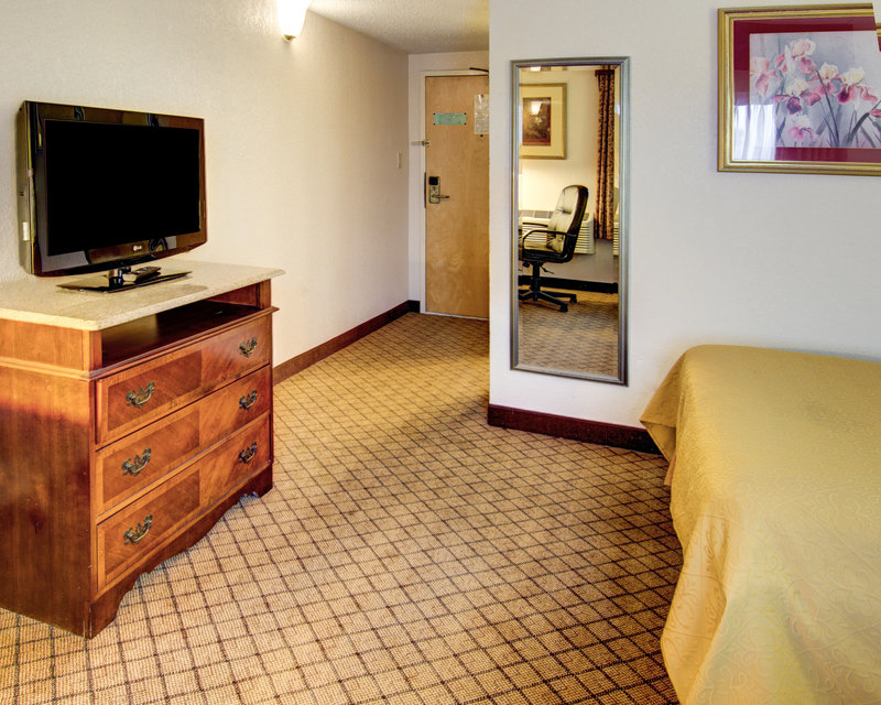 Quality Inn - College Park, MD