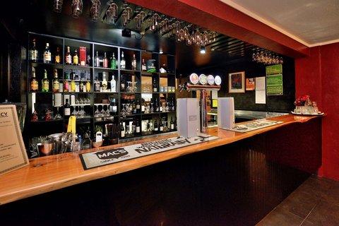 Allenby Park Hotel - Bar Lounge