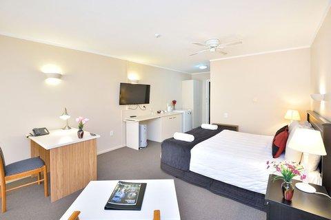 Allenby Park Hotel - Business Room