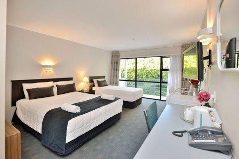 Allenby Park Hotel - Premium Studio Room