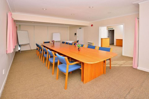 Allenby Park Hotel - Conference Facility