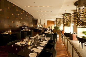 Terra Firma Steakhouse