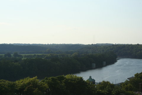 Country Inn & Suites By Carlson, Clarksville, TN - Cumberland River