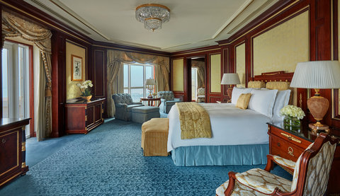 فندق فور سيزن  - DOH Room