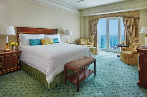 فندق فور سيزن  - Premier Room