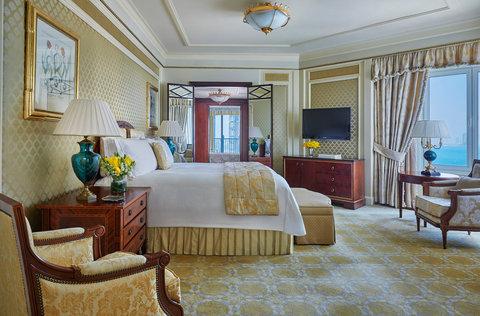 فندق فور سيزن  - DOH Suite