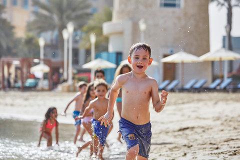 فندق فور سيزن  - Beach Recreation
