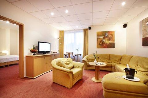 Nordic Htl Daenischer Hof - Room3