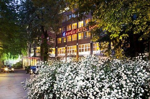 Nordic Hotel Domicil - Exterior