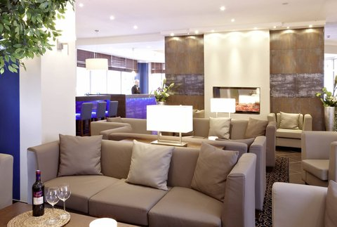 Nordic Hotel Domicil - Lobby